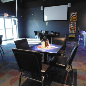 Table - Bar 2 Bingo St-Eustache